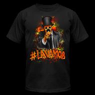 T-Shirts ~ Men's T-Shirt by American Apparel ~ #LAVAMOB American Apparel [M]