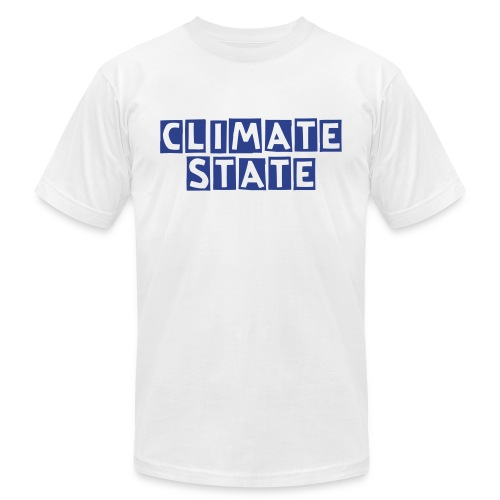 Climate State - Men's Fine Jersey T-Shirt