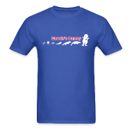 T-Shirts ~ Men's T-Shirt ~ Darwin's Barney