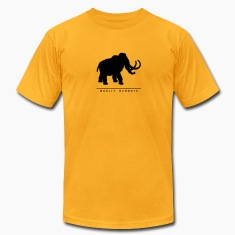 Prehistoric Giants: Wholly Mammoth T-Shirts