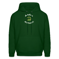 Hoodies ~ Men's Hoodie ~ Abbott Family Claddagh Sweat for Men