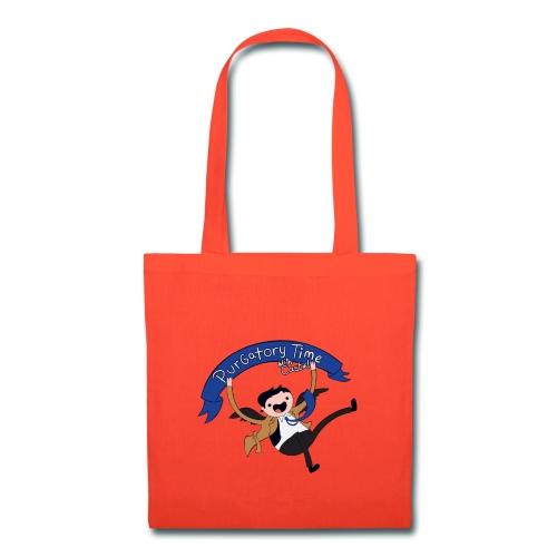 Purgatory Time - Tote Bag