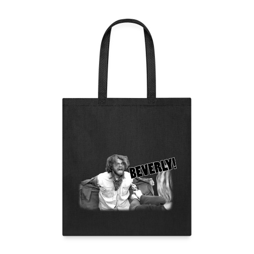 Beverly! (Moving Alan) - Tote Bag