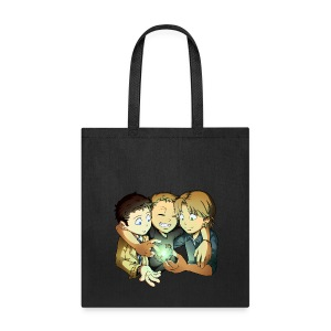 Team Free Will - Tote Bag