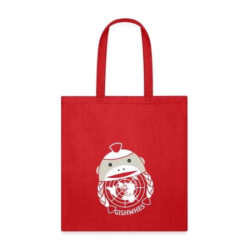 GISHWHES - Tote Bag