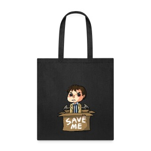 Save Me - Tote Bag