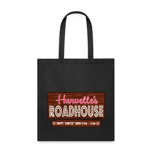 Harvelle's Roadhouse - Tote Bag