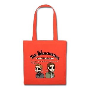 The Winchesters vs The World - Tote Bag