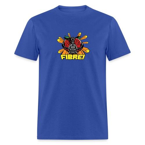 FIBRE! - Men's T-Shirt