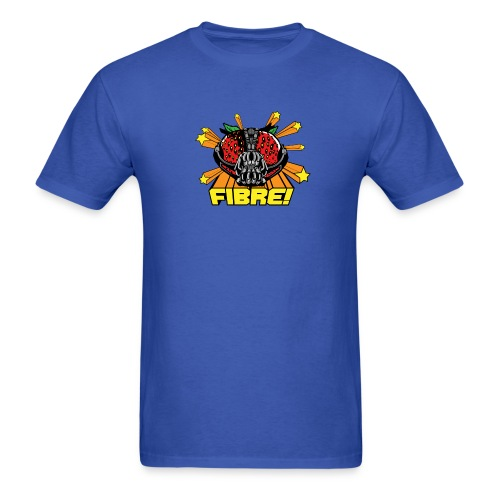 FIBRE! - Men's T-Shirt