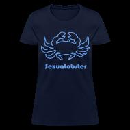 T-Shirts ~ Women's T-Shirt ~ Article 13457251