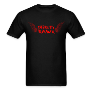 T-Shirts ~ Men's T-Shirt ~ Shirley RAWk T-Shirley