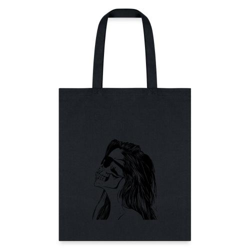 Zombie Girl - Tote Bag