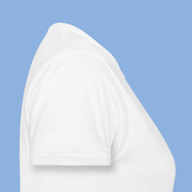 OCNA Logo White Women's T-Shirt