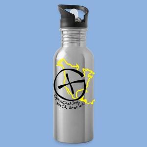 OCNA Logo Water Bottle - Water Bottle