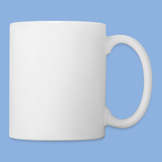 OCNA Logo Coffee Mug