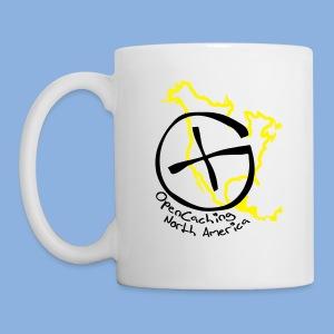 OCNA Logo Coffee Mug  - Coffee/Tea Mug