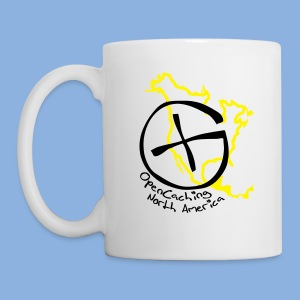 OCNA Logo Coffee Mug  - Coffee/Tea Mug