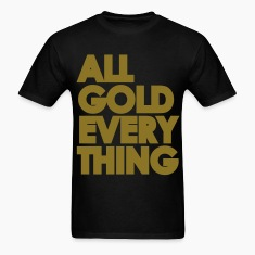 All Gold Everything