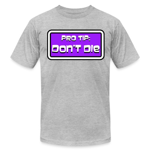 *NEW* Pro Tip - Men's Fine Jersey T-Shirt