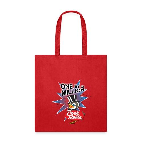 Cock Robin Tote Bag - Tote Bag