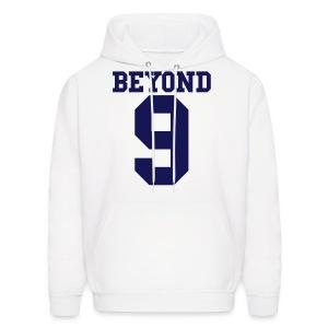 SNSD - Beyond 9 - Men's Hoodie