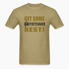 Get Some Rest! (Men's)