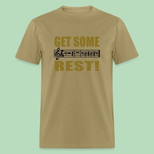 Get Some Rest! (Men's) - Men's T-Shirt