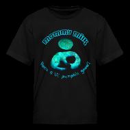 Kids' Shirts ~ Kids' T-Shirt ~ Mommy Milk Does a Lil' Pumpkin Good!