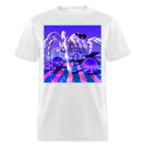 Spider Silver 5 - Men's T-Shirt