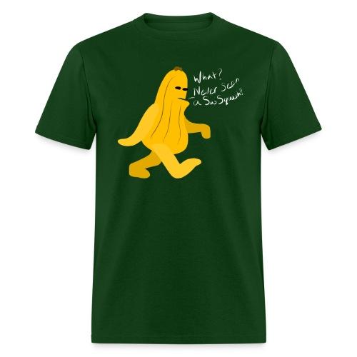 Men's Sas-Squash - Men's T-Shirt