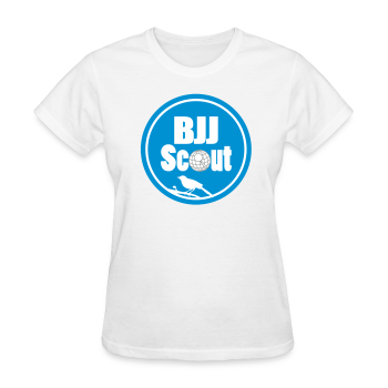 Women's Basic BJJ Scout Tee - Women's T-Shirt