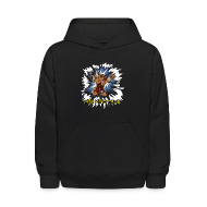 Sweatshirts ~ Kids' Hoodie ~ Mini Minotaur