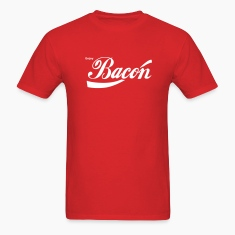 Enjoy  Bacon T-Shirts