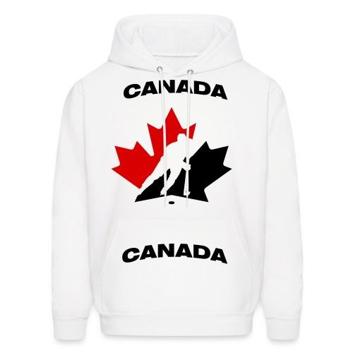 Slaughter Wear Canada Hoodie - Men's Hoodie