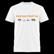 T-Shirts ~ Men's T-Shirt ~ NorSo OreCal Predator T-Shirt