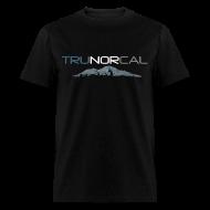 T-Shirts ~ Men's T-Shirt ~ Men's Tru NorCal T-Shirt