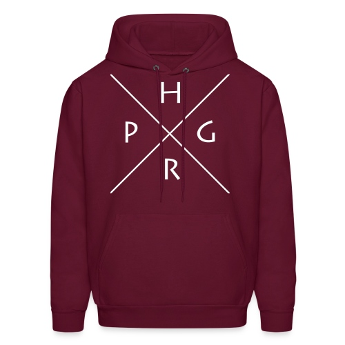 HRPG - Men's Hoodie