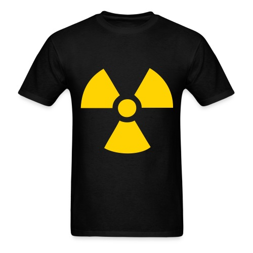Toxic T-shirt - Men's T-Shirt