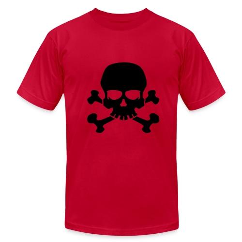 shh...I'm dangerous - Men's Fine Jersey T-Shirt
