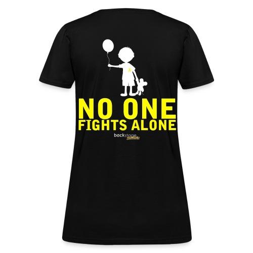 Partners- Women's - Women's T-Shirt