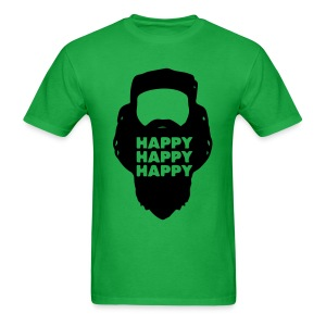 Happy Duck Dynasty Tee - Men's T-Shirt