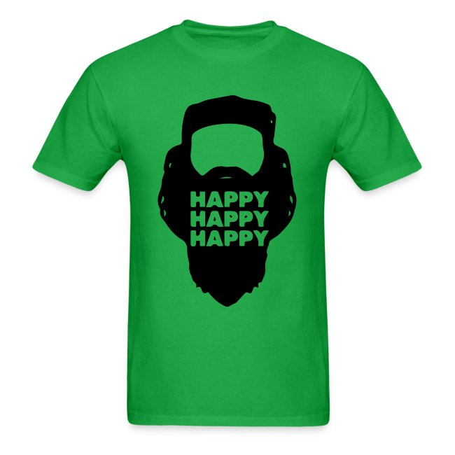 Happy Duck Dynasty Tee
