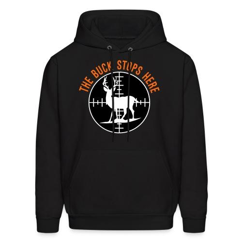 Buck bros Hoodie 3 - Men's Hoodie