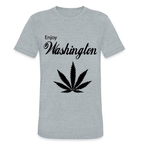 Leagalized - Unisex Tri-Blend T-Shirt