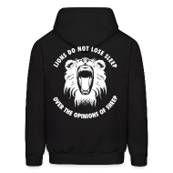 Hoodies ~ Men's Hoodie ~ Article 13777387