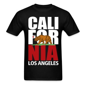 Men's Cali For LA Tee - Men's T-Shirt