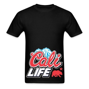 Men's Beer Life Tee - Men's T-Shirt