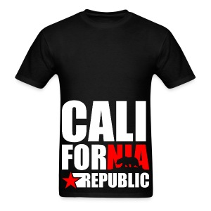 Men's For Nia Republic Tee - Men's T-Shirt