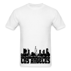 Men's Skyline Tee - Men's T-Shirt